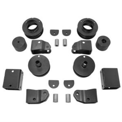 Rubicon Express 2 Inch Economy Lift Kit with Shock Extensions  JL7134E