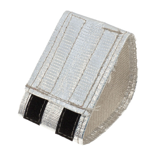 Heatshield Products HP Starter Heat Shield High Torque Starters 3-1/2 Inch X 18 Inch 501010