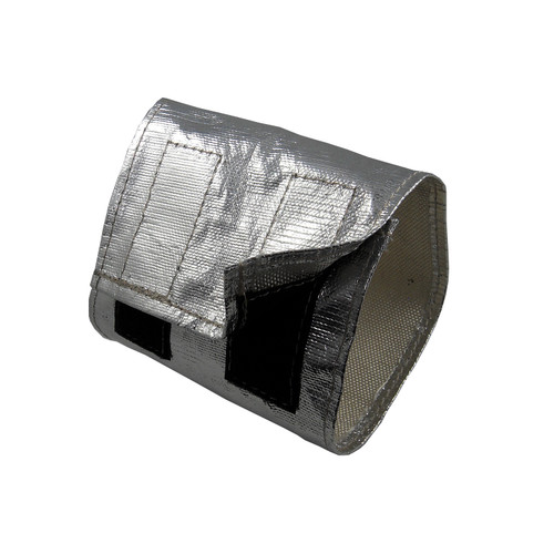 Heatshield Products HP Starter Heat Shield Med Size Starter 7-1/4 Inch X 21-3/4 Inch 501000