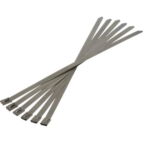 Heatshield Products Thermal-Tie Hd 5/16 Inch W X 10 Inch Bag Of 50 351004