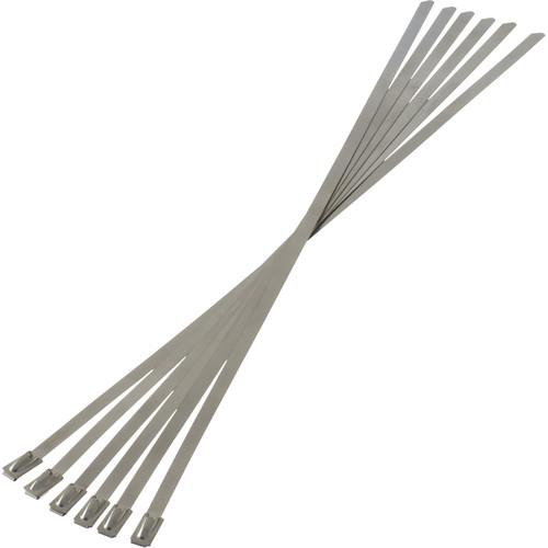 Heatshield Products Thermal-Tie 3/16 Inch W X 10 Inchl Bag Of 50 350011
