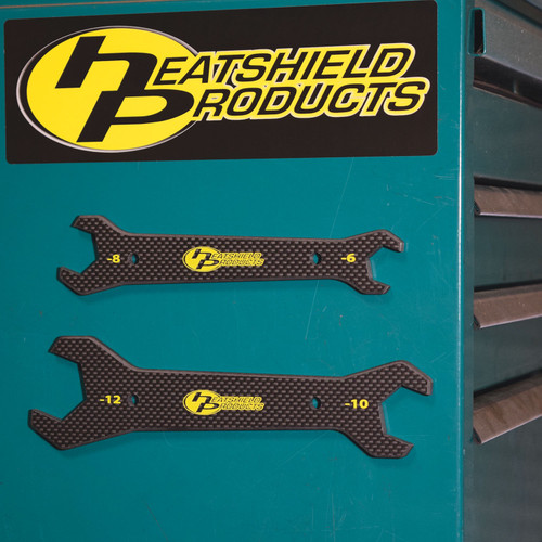 Heatshield Products Nomar Wrench Combo 6/8 AN Wrench 940011