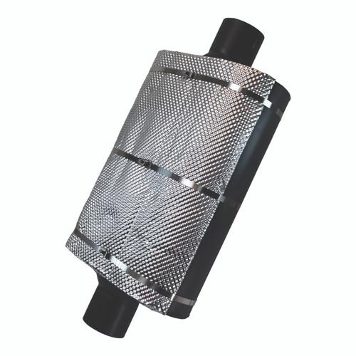 Heatshield Products Muffler Heat Shield Armor Kit 14 Inch X 20 Inch 177101