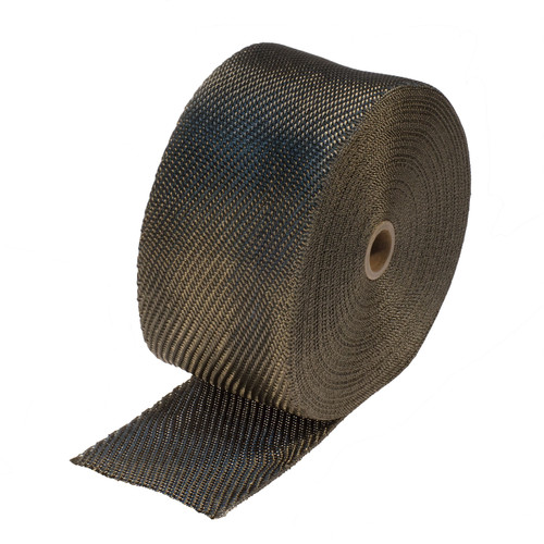 Heatshield Products Lava Exhaust Heat Wrap Heat Shield 4 Inch X 100 Foot 372400