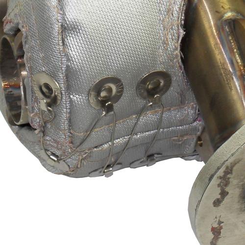 Heatshield Products HP Tie Wire To 5 Foot Spool 354002