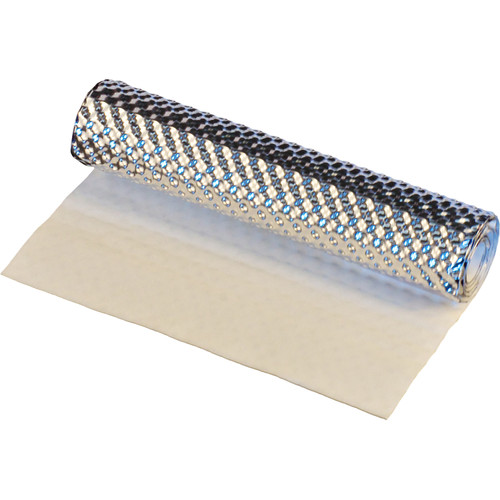 Heatshield Products Heat Shield Armor Tape 2 Inch X 10 Inch 179005