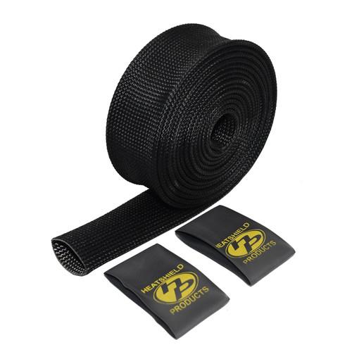 Heatshield Products Hot Rod Heat Shield Sleeve 1 Inch ID X 10 Foot 204018