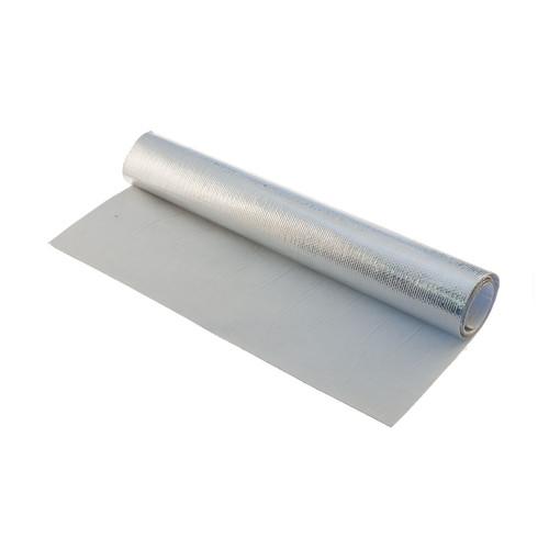 Heatshield Products HP Heatshield Mat .030 Inch Thick 58 Inch X 60 Inch W/Adhesive 721505