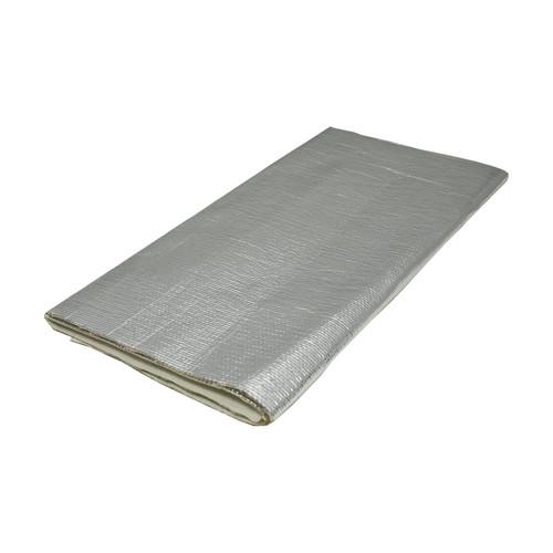 Heatshield Products HP Heatshield Mat .030 Inch Thick 1 Foot X 2 Foot W/Adhesive 721102