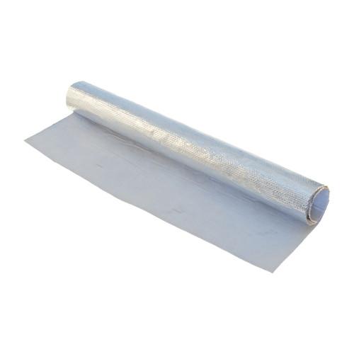 Heatshield Products HP Heatshield Mat .030 Inch Thick 12 Inch X 12 Inch W/Adhesive 721101