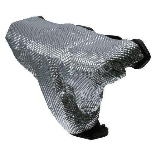 Heatshield Products Header Heat Shield Armor 6 Cyl Kit 1/4 Inch Thick 36 Inch X 12 Inch 177009
