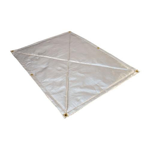Heatshield Products HP Light Floor Heat Shield 24 Inch X 18 Inch 912418
