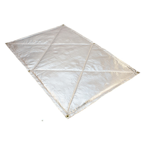 Heatshield Products HP Floor Heat Shield 24 Inch X 36 Inch 903624