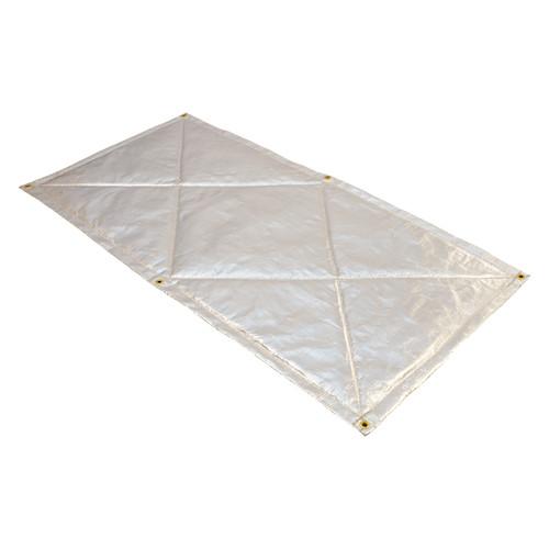 Heatshield Products HP Floor Heat Shield 18 Inch X 36 Inch 903618