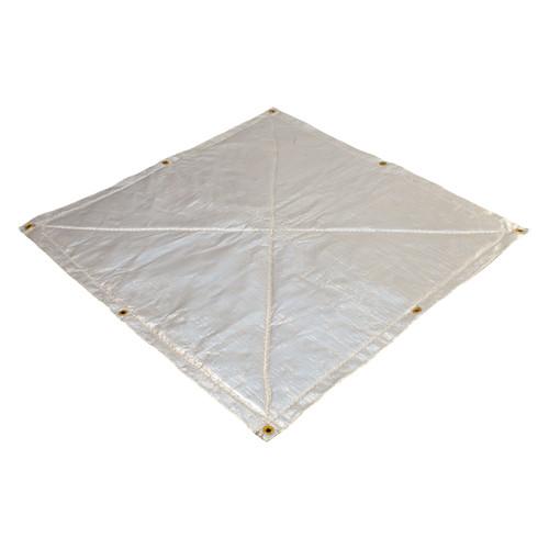 Heatshield Products HP Floor Heat Shield 24 Inch X 24 Inch 902424