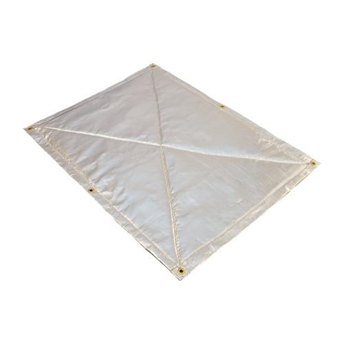 Heatshield Products HP Floor Heat Shield 12 Inch X 24 Inch 902412