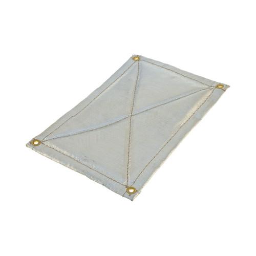Heatshield Products HP Floor Heat Shield 12 Inch X 8 Inch 901208
