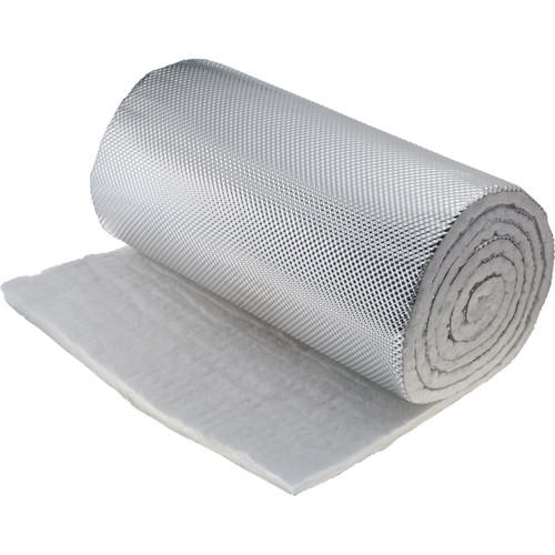 Heatshield Products Exhaust Pipe Heat Shield Armor 1/2 Thick 3 Foot W X 25 Foot L 175325