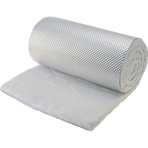 Heatshield Products Exhaust Pipe Heat Shield Armor 1/2 Thick 1 Foot W X 4 Foot L 175104