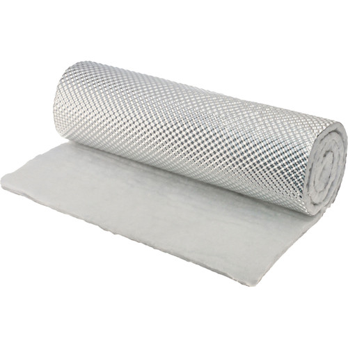 Heatshield Products Exhaust Pipe Heat Shield Armor 1/4 Thick 1 Foot W X 2 Foot L 170102