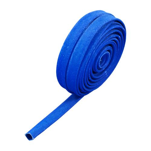 Heatshield Products HP Color Heat Sleeve Blue 25 Foot Roll 203122