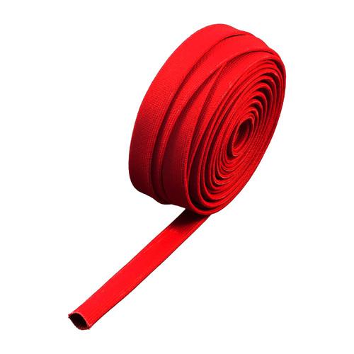 Heatshield Products HP Color Heat Sleeve Red 25 Foot Roll 203121