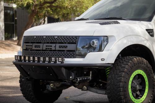 Addictive Desert Designs ADD Lite Front Bumper F013832940103