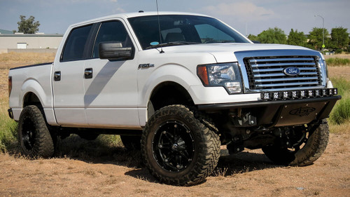 Addictive Desert Designs ADD Lite Front Bumper F053832940103