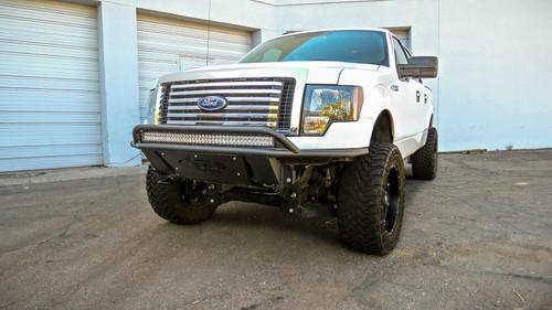 Addictive Desert Designs ADD Lite Front Bumper F053842940103