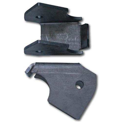 Rock Krawler Heavy Duty Axle Side Lower Control Arm Mounts RK00396