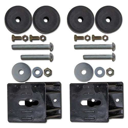 Rock Krawler JK 1-3 Inch Rear Bump Stop Kit RK05608