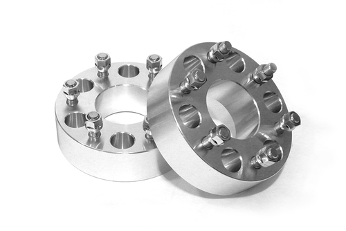 Southern Truck Wheel Spacer 2 Inch 01-10 GM/12-14 Dodge 8x6.5 Pattern Southern Truck 95007