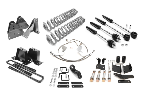 Southern Truck F250 Diesel Lift Kit 6 Inch Includes Shocks 11-16 Ford F250 W/Diesel Southern Truck 25004