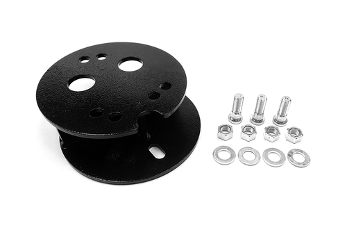 Southern Truck Spare Tire Adapter/Spacer 87-18 All Jeep Wrangler Southern Truck 95006
