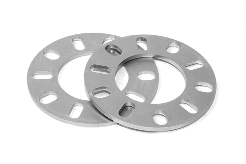 Southern Truck Wheel Spacer .25 Inch 09-18 Dodge Ram 1500 2WD/4WD 5x5.5 Inch Bolt Pattern Southern Truck 95001