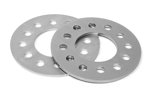 Southern Truck Wheel Spacer .25 Inch 07-19 Ford/Chevy/GMC 2WD/4WD 6x5.5 Inch 6x135mm Bolt Pattern Southern Truck 95000