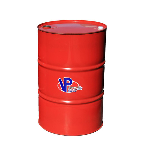 VP Racing Fuels 4 Cycle Small Engine Fuel 54 Gallon Drum 6204