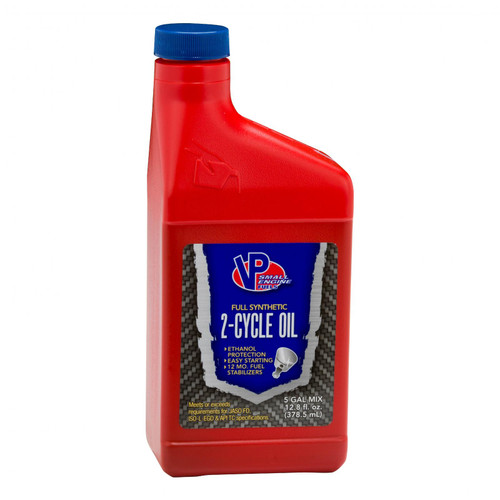 VP Racing Fuels 2 Cycle Full Synthetic 12.8 oz 2905