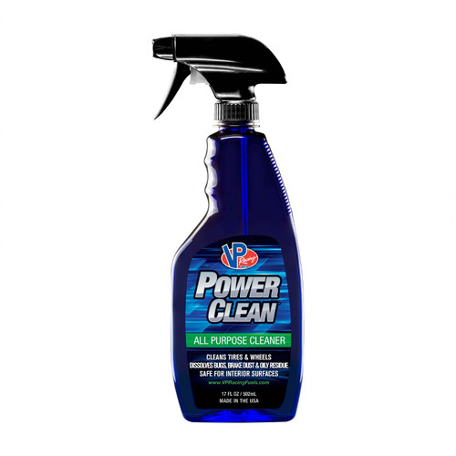 VP Racing Fuels All Purpose Cleaner 12/17 OZ Power Clean Case 2118