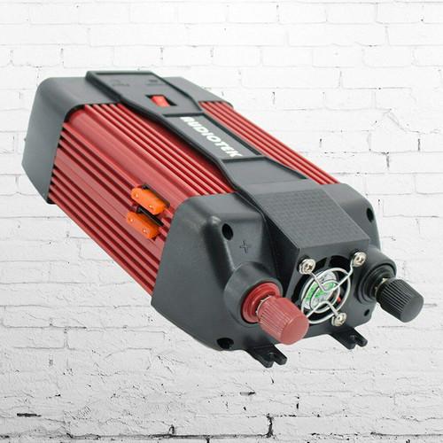 Energizer 900W Watt Power Inverter DC 12V AC 110V Car Converter Fast USB Ports Charger EN900