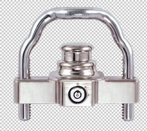 Fastway Trailer Fastway' Max Security Universal Coupler Lock DT-25013