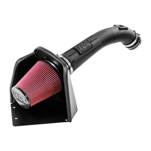 Flowmaster Performance Air Intake - Delta Force - 01-04 Silverado/Sierra 2500HD 6.6L Diesel 615153