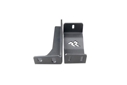 Rugged Ridge LED Cube Mount, Rear, LH; Jeep Wrangler JL 11232.75
