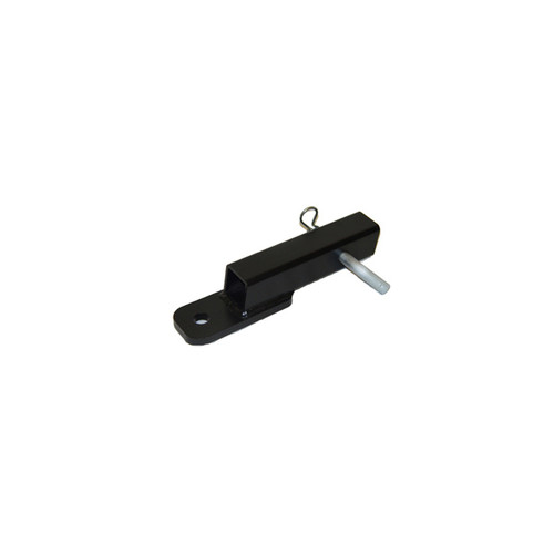 Rugged Ridge 2 Inch Drawbar and Hitch Pin 11237.02