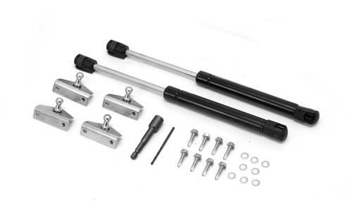 Rugged Ridge Hood Lift Kit; 84-01 Jeep Cherokee XJ 11252.52