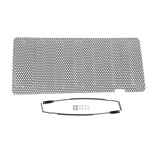 Rugged Ridge Grille Insert, Black; 07-16 Jeep Wrangler JK 11401.32