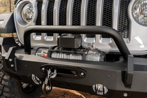 Rugged Ridge Bumpers/Off Road 11540.62