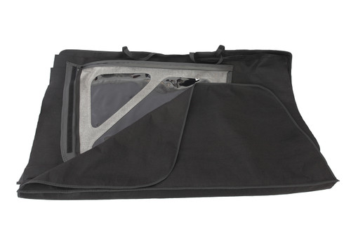 Rugged Ridge Window Storage Bag; 07-16 Jeep Wrangler JK 12107.05