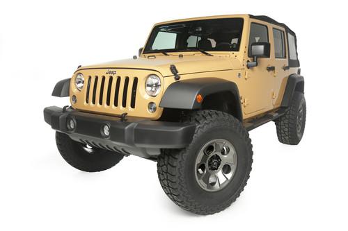Rugged Ridge Aspen Package; 07-12 Jeep Wrangler JK 12498.73
