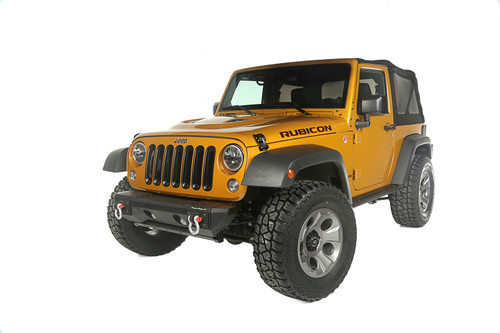 Rugged Ridge Canyon Package; 07-12 Jeep Wrangler JK 12498.74